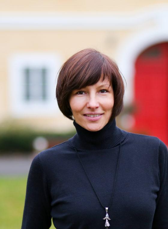 Andrea Kuruczová