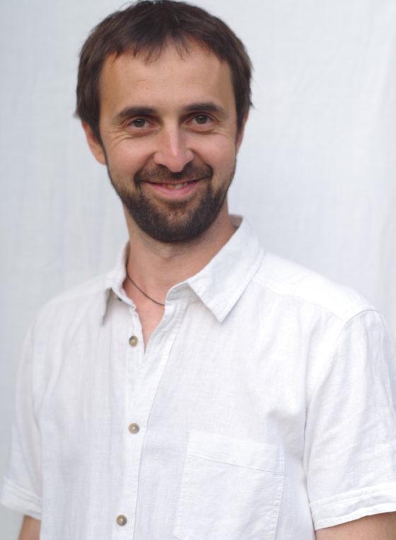 Libor Širůček
