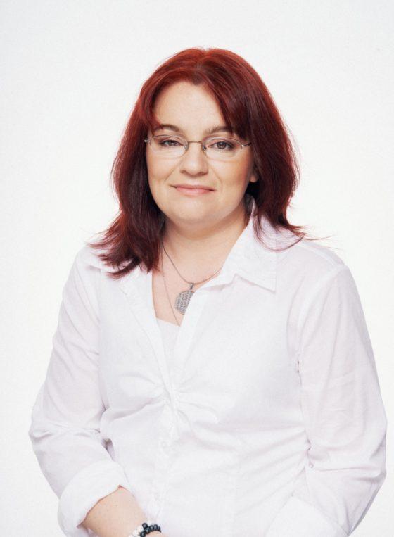 Mgr. Daria Heřmanová