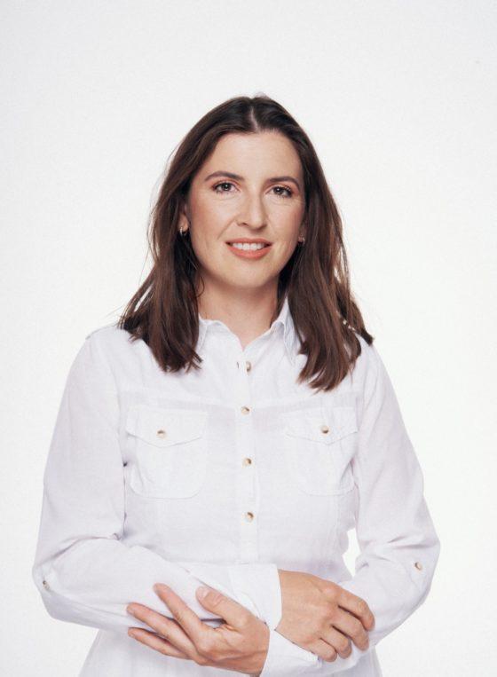 Tereza Bystroňová