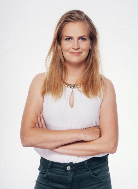 Eva Juščáková, DiS.