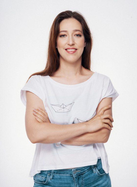 Lucie Myšková