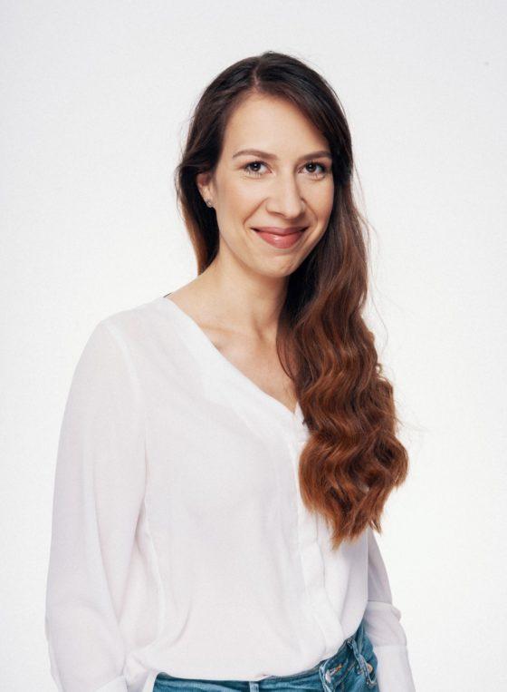 Tereza Bydžovská